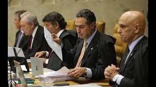 """Lula quer """"habeas"""" ...  Diz que Moro na Justiça vai mandá-lo para prisão comum"""