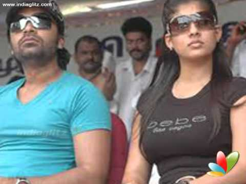 Are Simbu & Nayanthara In Love Again? video