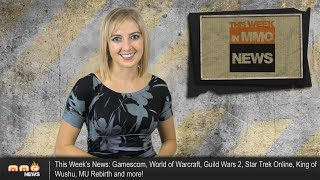 This Week in MMO News w/ Gillyweed - August 9th, 2014