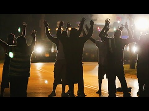 Rage Is The Right Response To Cops Executing Citizens