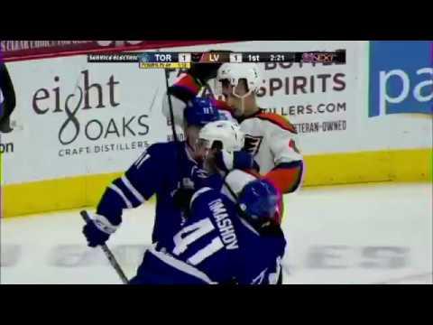 Dmytro Timashov vs Cole Bardreau Nov 5, 2017