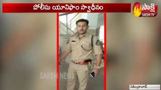 Engineering Dropout Pretends To Be Cop For Love Of Police Job, Arrested | తనకు తానే ఏసీపీ, డీఎస్పీ!