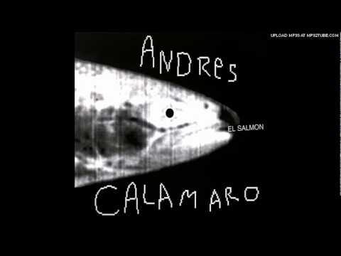 Andres Calamaro - Lo Que No Existe Más