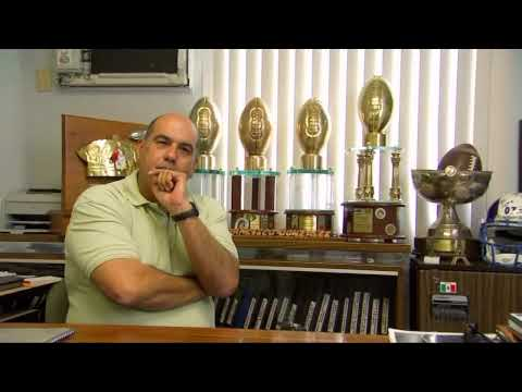 Inside the NFL Documental BorreGos