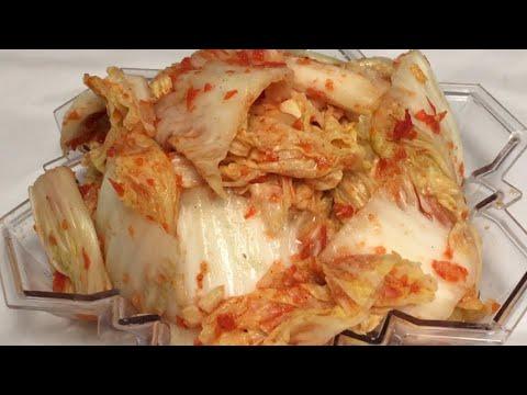 KIMCHI  / КИМЧИ . Чимчи Корейская Кухня