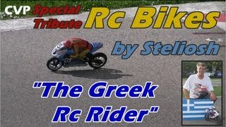 CVP Special Tribute: Rc Bikes by Steliosh: The Greek Rc Rider