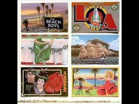 Beach Boys - Love Surrounds me