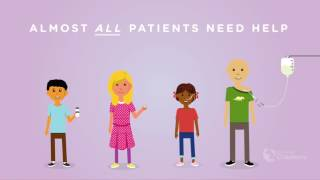 Nutrition During Cancer Treatment | Cincinnati Children's