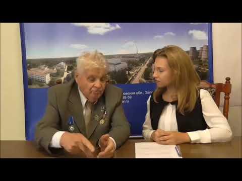 Герой Ищеркин Виктор Маркович Автор Овчинникова Елизавета