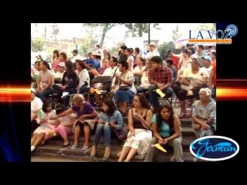 PEDIMENTO DEL AGUA DE LA MAGDALENA AXOCAPAN EN ATLIXCO PUEBLA SOPAMA CELEBRA EL DIA MUNDIAL DEL AGUA
