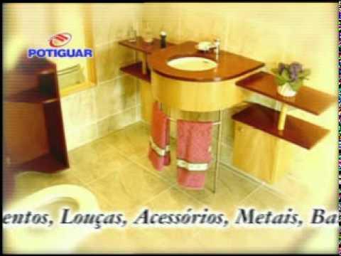 Promocional Potiguar Banheiros