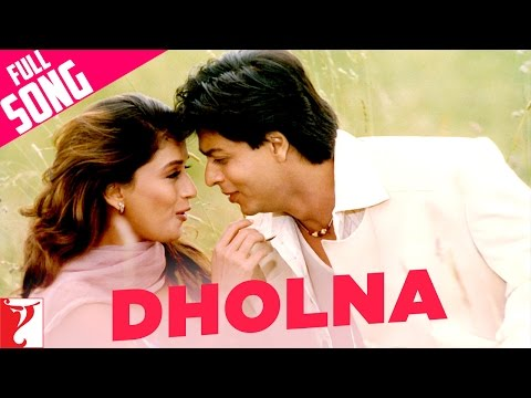 Dholna - Song - Dil To Pagal Hai - Shahrukh Khan | Madhuri Dixit Music Videos