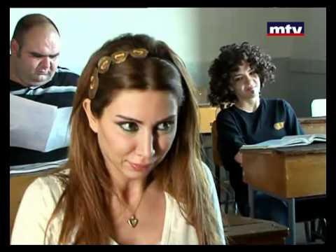 Ktir Salbe - El Moudira 30/04/2012 كتير سلبي - المديرة