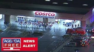 Questions Remain in Costco Shooting - LIVE COVERAGE