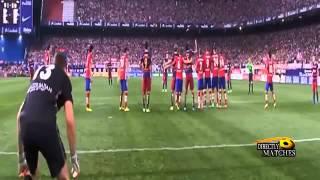 أهداف مباراة برشلونة ضد اتلتيكو مدريد  2 1   تعليـق عصام الشوالي 12/9/2015