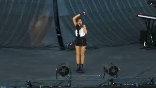 Download Lagu Camila Cabello | Never Be the Same | Ohio Stadium 7/7/18 Gratis STAFABAND