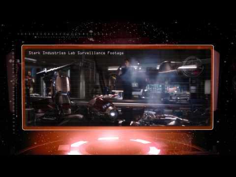 Iron Man 3 - 'Tech' Clip (1080p HD) 2013