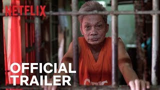 Happy Jail | Official Trailer | Netflix