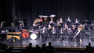 LRHS Jazz Band: Bone Appetit