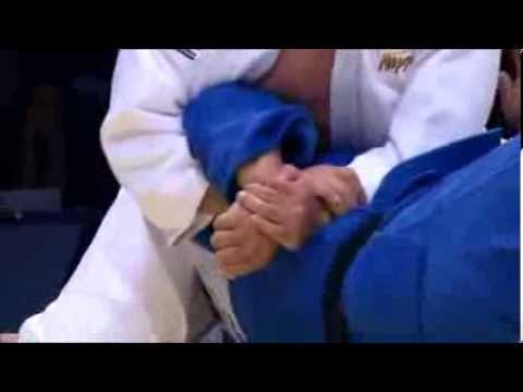 JUDO NE-WAZA HIGHLIGHT (WORLD CUP - GRAND SLAM) FANTASTIC GRAPPLING WORK Image 1