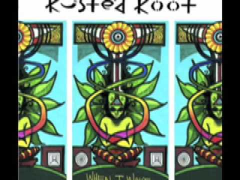 Rusted Root - Ecstacy