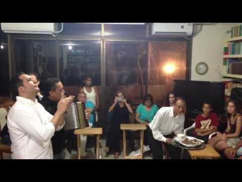 Ultima Parranda de Gabriel Garcia Marquez, canta  su canción favorita