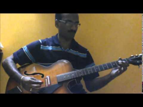 Jayostute : Marathi Song : Instrumental  Sreekumar Nair video