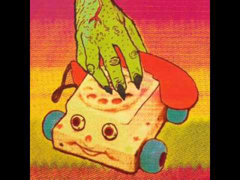 Thee Oh Sees - I Need Seed