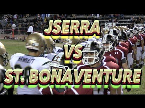 JSerra (CA) v St Bonaventure (CA) - UTR HighlightMix 2014