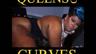 The Queens Of Curves Magazine Vol.2 - Asha is Sophisticated