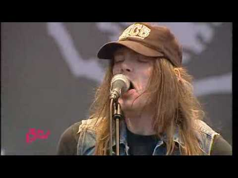 Hellacopters - Like No Other Man