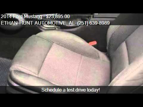2014 Ford Mustang V6 for sale in MOBILE, AL 36608 at the ETH