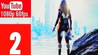 SID MEIER'S CIVILIZATION V: BEYOND EARTH - Walkthrough No Commentary - PART 2 - Playthrough