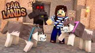 Download Lagu Deadly Dog Fight - Minecraft Far Lands (Ep.12) Gratis STAFABAND