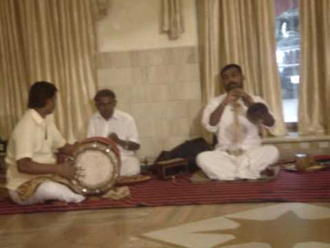 Traditional Nadaswaram Music At Wedding 2 video