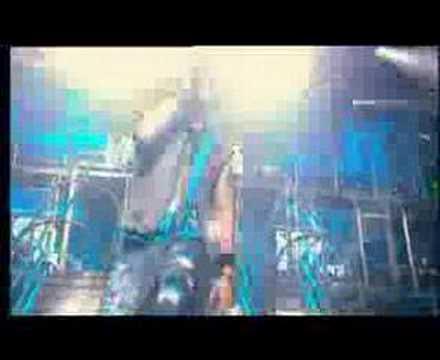 Blue - Alive (live)
