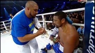Александр Усик - Эпифанио Мендоза / Oleksandr Usyk vs Epifanio Mendoza (14.12.2013)