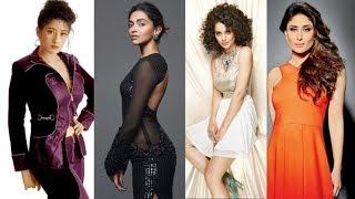 11 Bollywood Actresses Who Smoke In Real Life | চিনে রাখতে পারেন ধোঁয়ায় আসক্ত ১১ বলিউড অভিনেত্রীদের