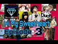 Hi, My Sweetheart Ep 3 (Subtitle Indonesia)