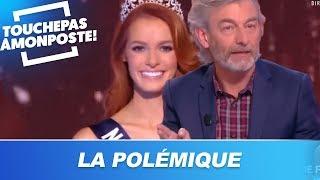 """Miss France 2018 : Gilles Verdez en colère, """"C'est du racisme ordinaire"""""""