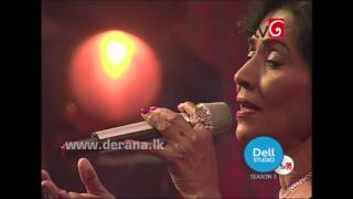 Dawasak Da Ra - Neela Wickramasinghe @ Dell Studio Season 03 ( 29-01-2016 ) Episode 01