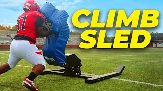 Football Blocking Sled - Rae Crowther Climb Sled