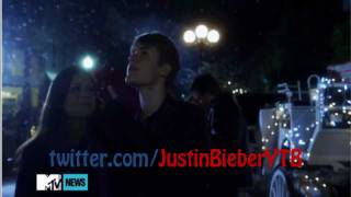 Justin Bieber -  Mistletoe  2011 [Official Video ] HD