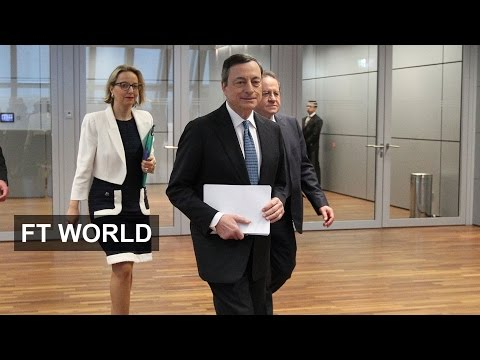 ECB's unconventional means explained | FT World