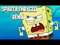 Youtube Thumbnail [SPSP] We are workers united! | Sparta Enraged Remix