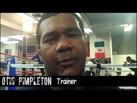 The Mayweather Boxing Club looks ahead to Danny Garcia vs. Zab Judah