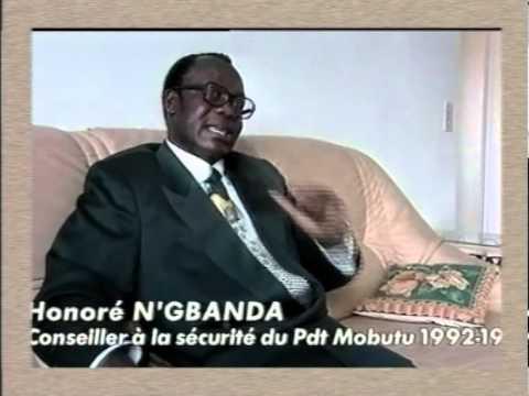 La Chute De Mobutu: Les Causes Profondes Des Guerres A L'est video