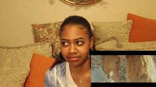 KEHLANI HONEY MUSIC VIDEO REACTION