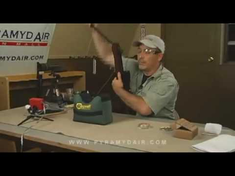 Beeman R9 Elite Air Rifle Combo - AGR Episode #45