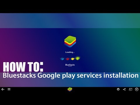 [HOW TO] Bluestacks(beta-1) Google Play Services Installation